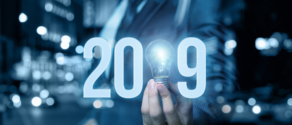 2019 SMART Goals