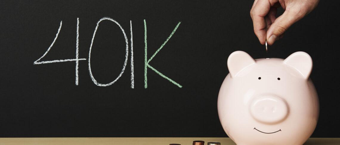 401K Audit